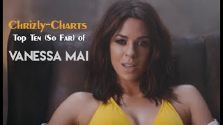 TOP TEN: The Best Songs Of Vanessa Mai / Wolkenfrei