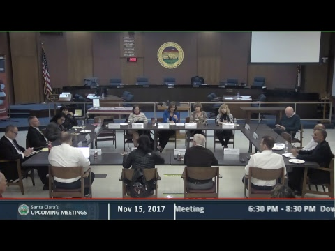 Council and Authorities Concurrent Meeting 11072017