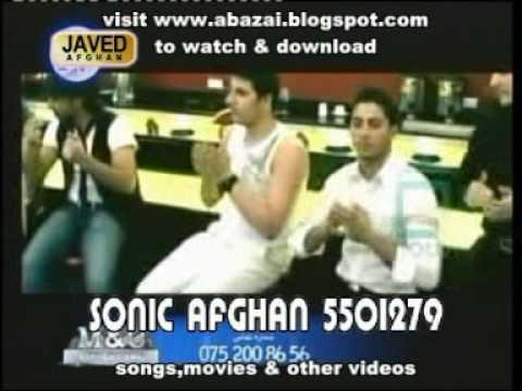 Sta pa anango ke a pashto song singer tahir shubab