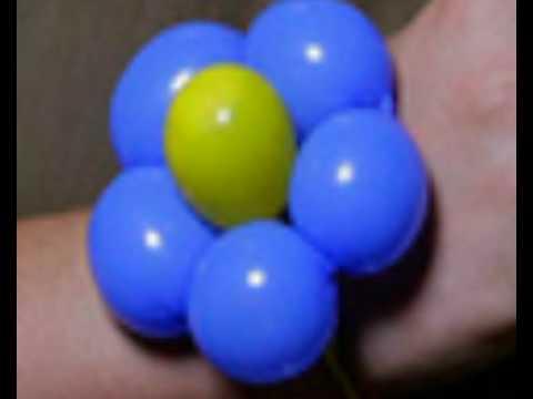 Asi Cohen,CBA.  Balloon Twister.