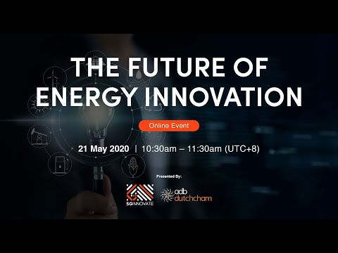 The Future Of Energy Innovation