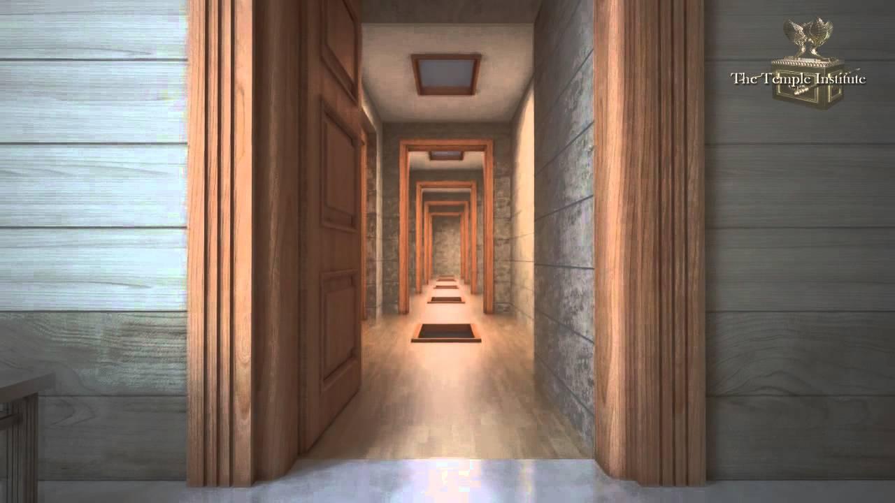 מכון המקדש: תכניות מעשיות להכנת בית המקדש השלישי החלו
