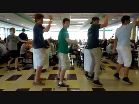 "Pi, Pi, Pi - Calculus Song (Parody of ""Bye Bye Bye"" by N'SYNC)"