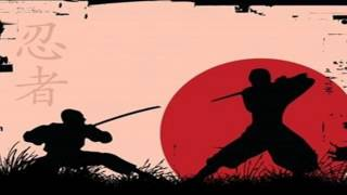 Japan Samurai - Old School Hip Hop Instrumental