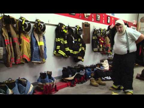 Franklin Pierce University Fire Company