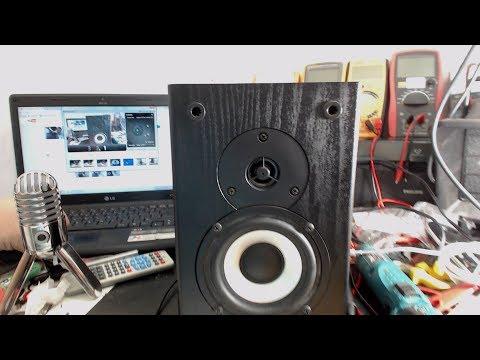 Caixa monitor de computador microlab B72