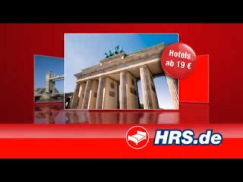 Hotels In Paris, London, Berlin...ab 19 €