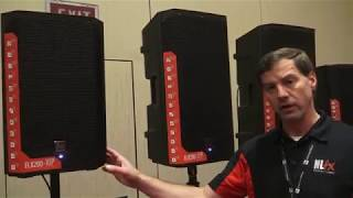 Budget Speakers For Up To 200-300 Person Events -  Electro Voice ELX 200 Series