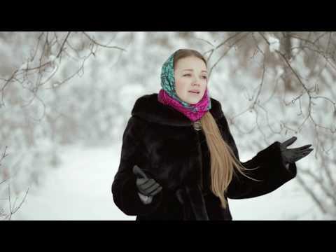 Белый снег//Кравченкова Юлия//Христианские песни//Новогодние песни