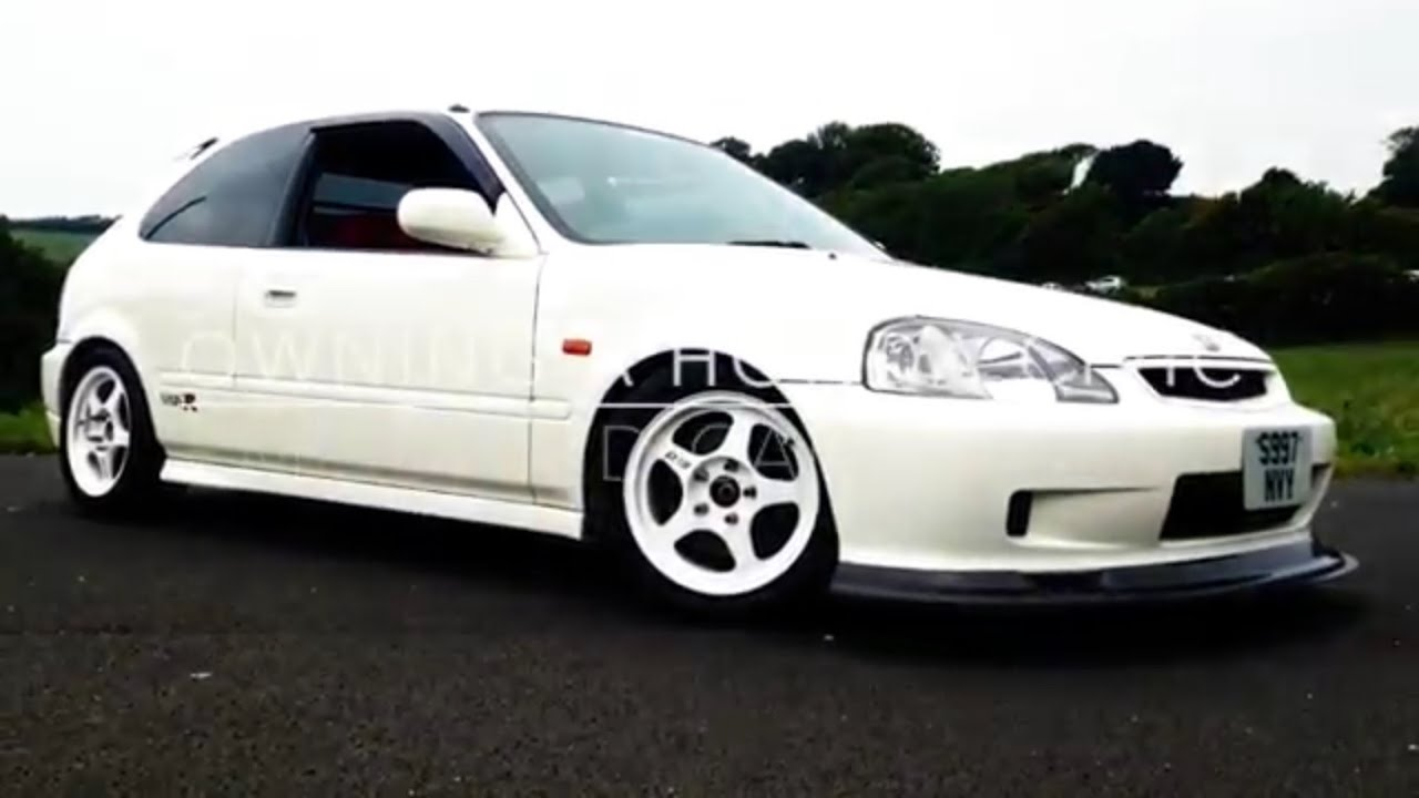 Owning A Civic Type R, Modified Car Review - YouTube