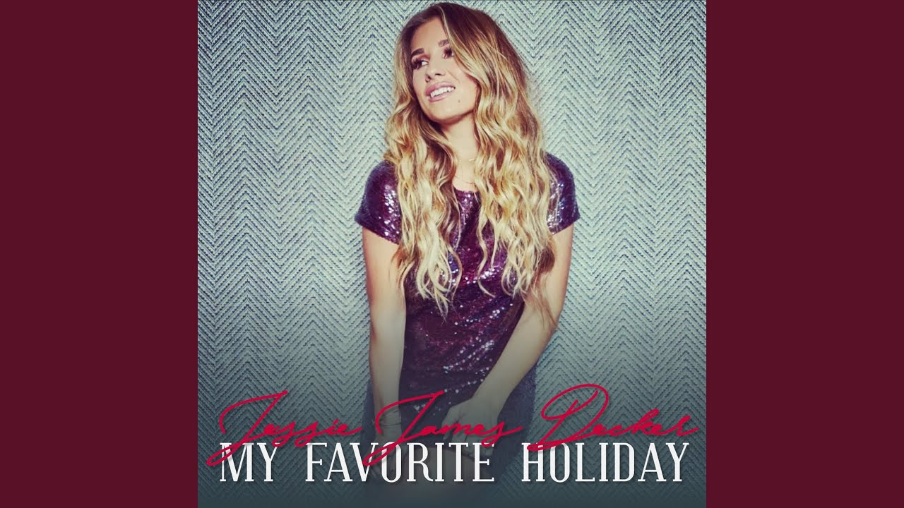 My Favorite Holiday - YouTube