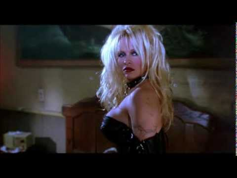 Barb wire movie video clip - YouTube
