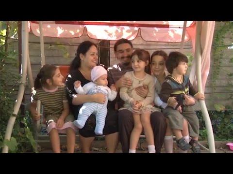 Видео Подарок папе с детьми старшей группы