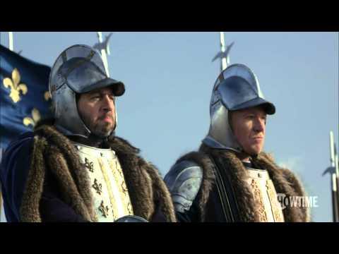 The Borgias Season 1: Episode 7 Clip - Lucca