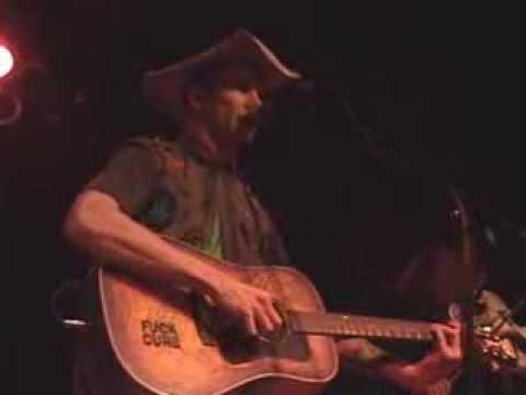 "Hank III: ""7 Months, 39 Days"" Live 2/28/04 Asheville, NC"