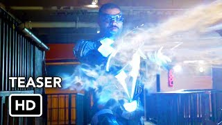 Black Lightning (The CW)