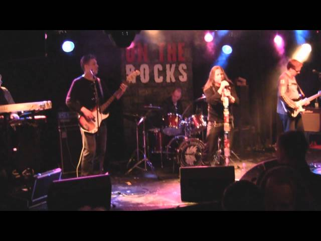 Rock Rooster - Since You've Been Gone - On The Rocks 3.11.2011