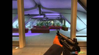 007 Agent Under Fire - Gameplay PS2 HD 720P