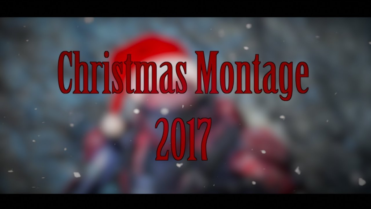 Download Christmas Montage - 2017