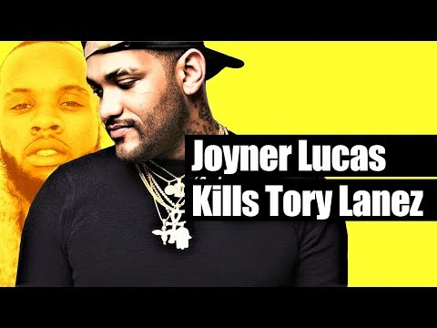 Joyner Lucas – Litty Freestyle [Review/Reaction]