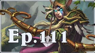 funny and lucky moments hearthstone ep 111