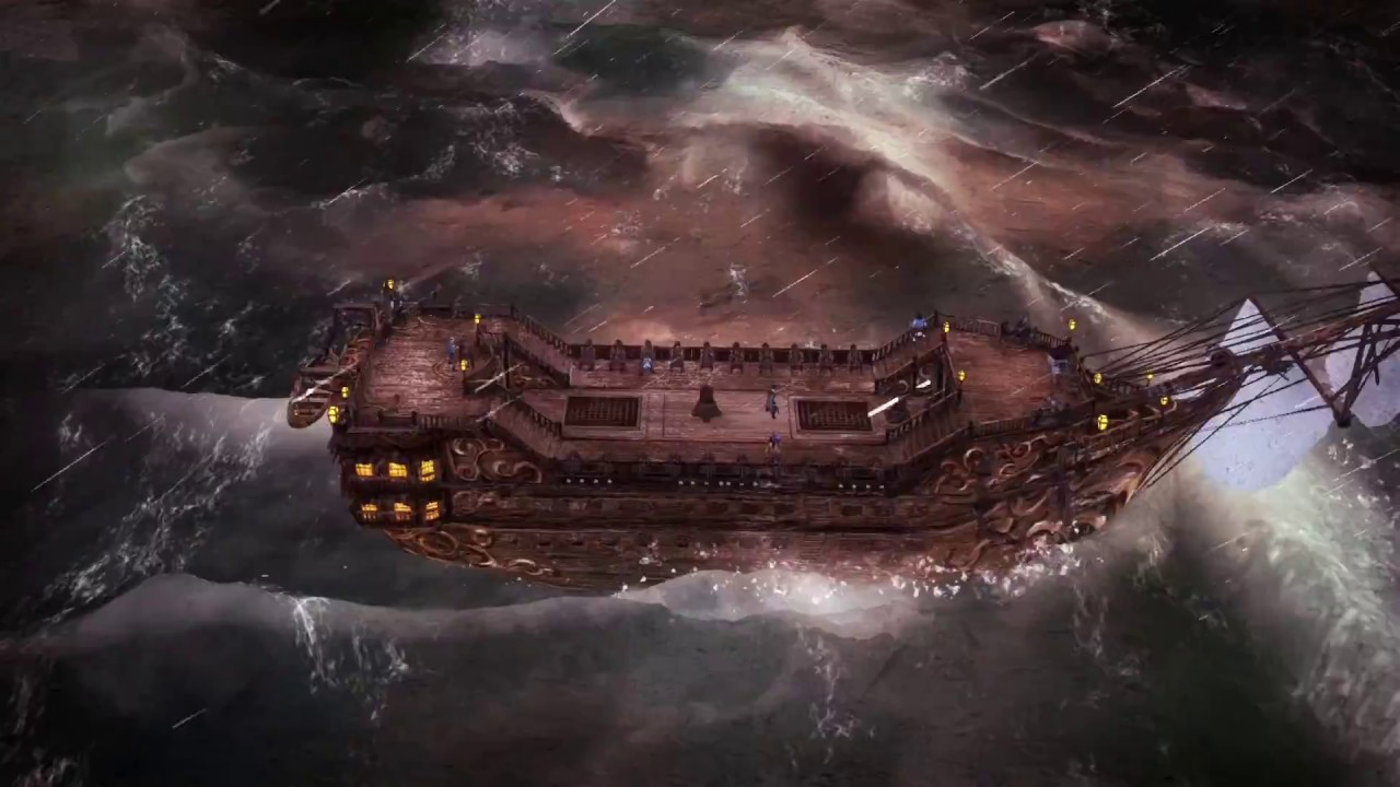 journey towa abandon ship - 1280×720