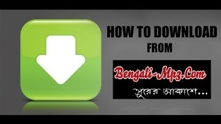 How to Download from Bengali-Mp3.com | Bengali, Hindi Movie Mp3, Music Videos, Rabindra Sangeet