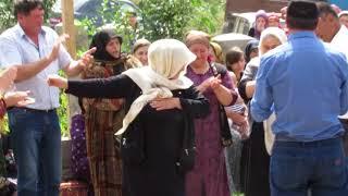 Курбан Гусейханов. Сельская зажигательная свадьба