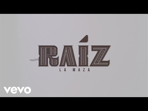 Lila Downs, Niña Pastori, Soledad - La Maza (Cover Audio)