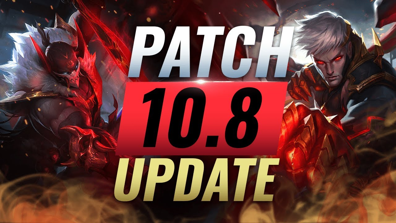 New Update Best Champions Tier List League Of Legends Patch