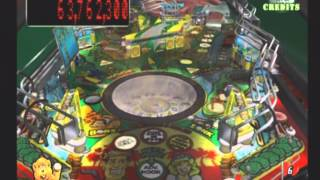 Pinball Hall of Fame - The Gottlieb Collection - Part 6 (Tee