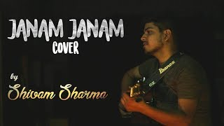 Janam Janam - Shivam Sharma  | Unplugged | Mother's Day Special | Cover | Atif Aslam