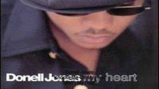Download Donell Jones - Knocks Me Off My Feet MP3 song and Music Video