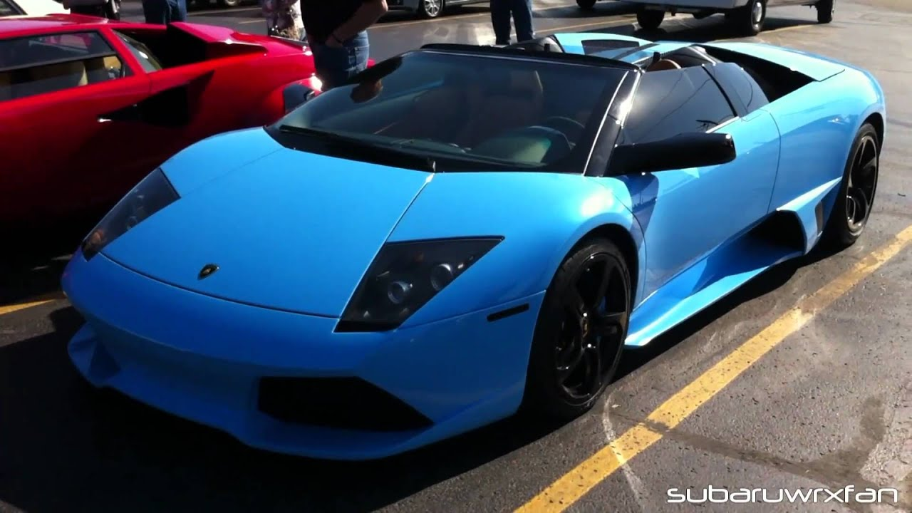 Blu Cepheus Lp640 Originally Owned By Young Jeezy Youtube