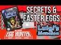 Luigi's Mansion Secrets & Easter Eggs - The Easter Egg Hunter