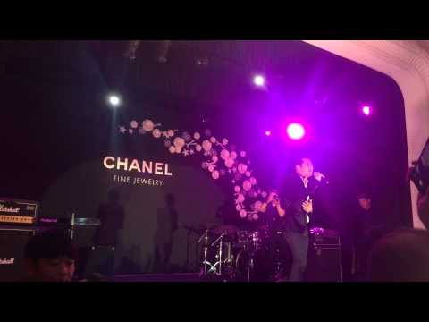 曹格 Gary Chaw 寂寞先生 Chanel Fine Jewelry Annual Gala