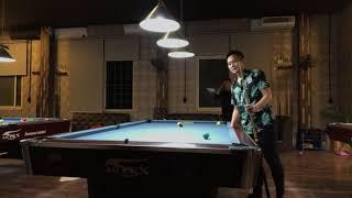 Ding Junhui [ 丁俊晖 ] vs Yan Bingtao [ 颜丙涛 ] ** 2019 UK Championship - SF ** short form