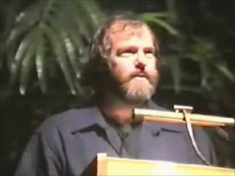 Psychoactivity Conference - Amsterdam 1999:  Psilocybin Mushrooms of the World: Powerful Allies &