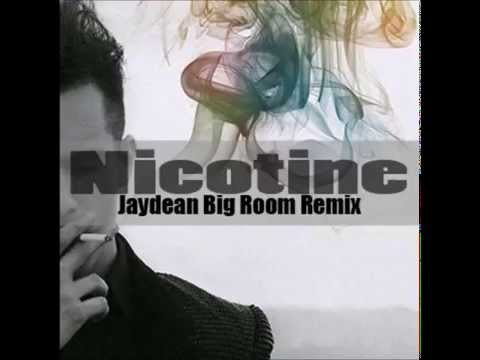 Panic! At The Disco – Nicotine (Jaydean Big Room Remix)