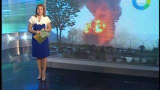 Трагедия в Туркмении. Эфир 10.07.2011