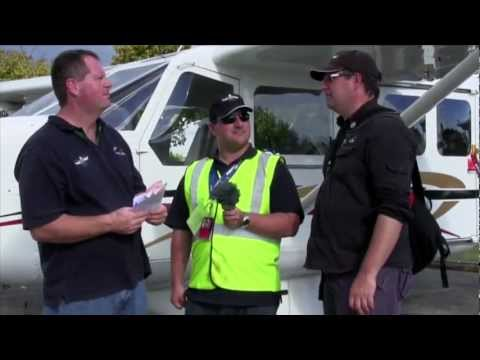 Airplane Geeks Australia Desk #188 video
