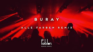 Buray - Istersen (Alle Farben Remix)
