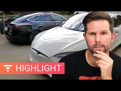 How Much Tesla Can You Afford? New Calculator Helps You Decide [highlight]
