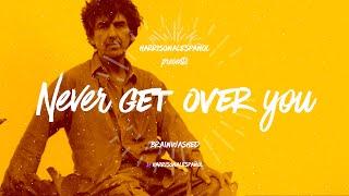 Never Get Over You ~ George Harrison (Subtitulado al Español)