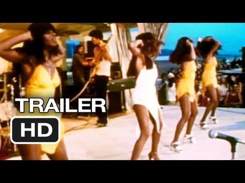 Twenty Feet From Stardom  Trailer 1 2013  Music Documentary HD