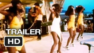 Twenty Feet From Stardom Official Trailer 1 (2013) - Music Documentary HD
