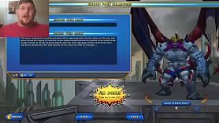 Champion Online Game