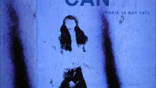 can, vitamin C - live paris may 73