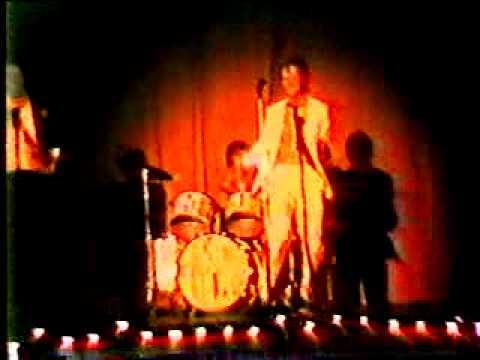 Mardi Gras 1985 - Roncalli High School