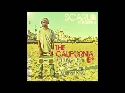 Scarub - That's What's Up ft. Toni Scruggs
